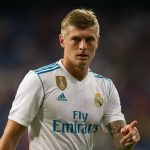 Kroos anota el golazo del fin de semana en Europa