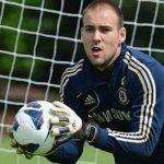El portero que no ha jugado ni un minuto en el Chelsea en 8 años