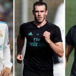 Zidane recuperará esta semana a Bale, Kovacic y Keylor Navas