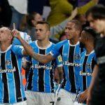 Gremio, un nuevo club brasilero en la final del Mundial de Clubes