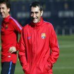 ¿Valverde cambió la filosofía del Barca?