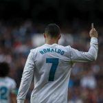 Real Madrid recupera memoria en Liga y vapulea al Sevilla