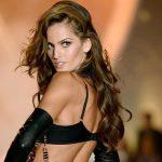 El ángel de Victoria's Secret que se queda sin sexo si pierde el PSG