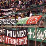 Barra de Marathón lanza amenaza previo al clásico sampedrano