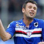 Cassano critica a los jugadores que se van a China