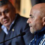 Sampaoli volvió locos a panelistas de Fox Sport (vídeo)