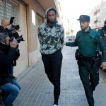 Prisión preventiva sin fianza para el jugador del Villarreal Semedo