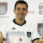 Xavi renueva dos años más con el Al-Sadd