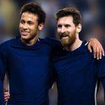 Messi y Neymar guían campaña en pro de alimentación escolar en Latinoamérica