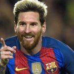 Messi supera a Cristiano como el futbolista mejor pagado del mundo