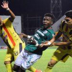 Marathón da un paso a la final con triunfo en el Morazán