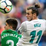 Real Madrid resuelve partido incómodo ante el Leganés