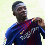 El Barcelona le pone precio a Dembélé
