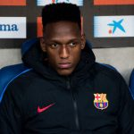 El Liverpool podría ser el nuevo destino de Yerry Mina