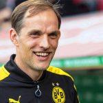 El alemán Thomas Tuchel, nuevo entrenador del PSG