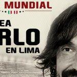 Cancelada la «Gala Mundial de Andrea Pirlo» en Perú