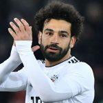Salah quiere el número 11 en el Real Madrid y 15 millones de euros al año