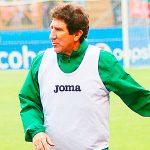 Héctor Vargas: «El empate dejó con la cabeza baja a muchos»