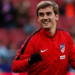 Griezmann renueva con el Atlético de Madrid hasta 2023