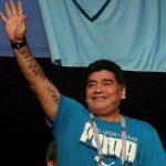 FIFA quita cargo de embajador a Maradona