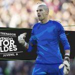 Víctor Valdés ficha por un club vinculado al Real Madrid