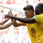 Goleada de Bélgica lo perfila como candidato a la Copa