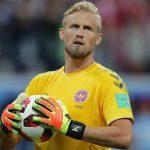 Kasper Schmeichel interesa al Chelsea y Roma