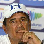 Jorge Luis Pinto candidato para dirigir a Egipto