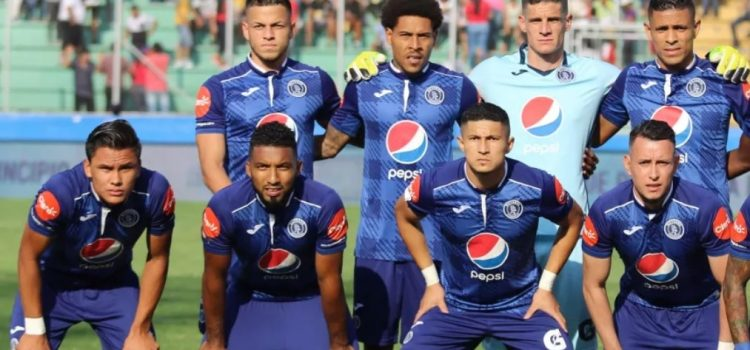 Motagua anuncia precios para partido ante Belmopán