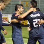 Motagua gana por la mínima gracias a buena actuación de extranjeros