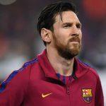 «Pecho frío» le gritó una fanática a Leo Messi (VÍDEO)