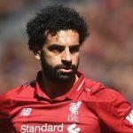 Liverpool denuncia a Mohamed Salah (VIDEO)