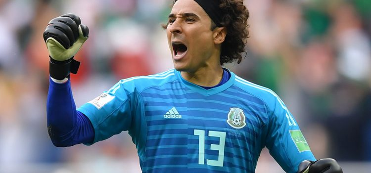 """¡Dan por hecho llegada de """"Memo"""" Ochoa al Napoli!"""