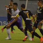 """Javier Padilla: """"Estoy satisfecho con mis jugadores"""""""