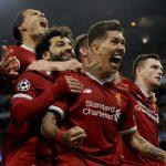 Champions League: Liverpool vence a un irreconocible PSG