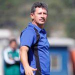 Mauro Reyes: «El que nos quiera ganar en casa debe sudar y jugar bien»
