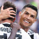 Cristiano solo conoce el triunfo en sus primeros tres meses con la Juventus