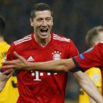 Bayern Munich derrota 2-0 al AEK Atenas