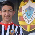 Golazo de Jonathan Rubio frente al Porto (VÍDEO)
