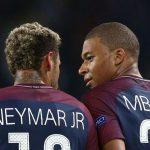 Mbappé es más popular que Neymar en Francia