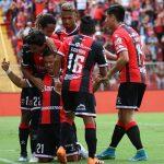 Hondureños del Alajuelense enfrentarán en semifinales al San Carlos