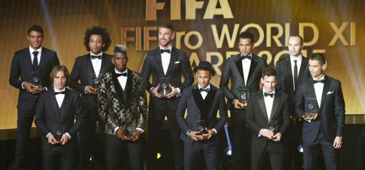 Football Leaks revelará el dopaje de una estrella mundial