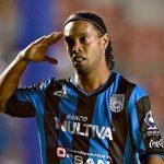 ¿Ronaldinho en la ruina? Deudas de 2.3 millones de dólares y cuentas vacías