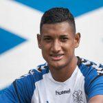 Bryan Acosta tendrá nuevo equipo en Europa