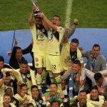 América, campeón de liga MX tras vencer a Cruz Azul (VÍDEO)