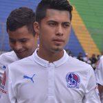 Exolimpista Bryan Velásquez ficha por el Municipal Limeño de El Salvador
