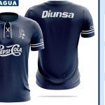 Motagua lanza camisa conmemorativa al 90 aniversario
