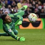 Real Madrid pone precio a Keylor Navas