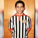 Juvenil hondureño se incorpora a la Sub-19 del Varzim de Portugal