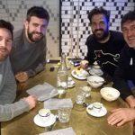 Piqué lo logró: Messi y Cesc Fábregas, invierten en el Andorra FC